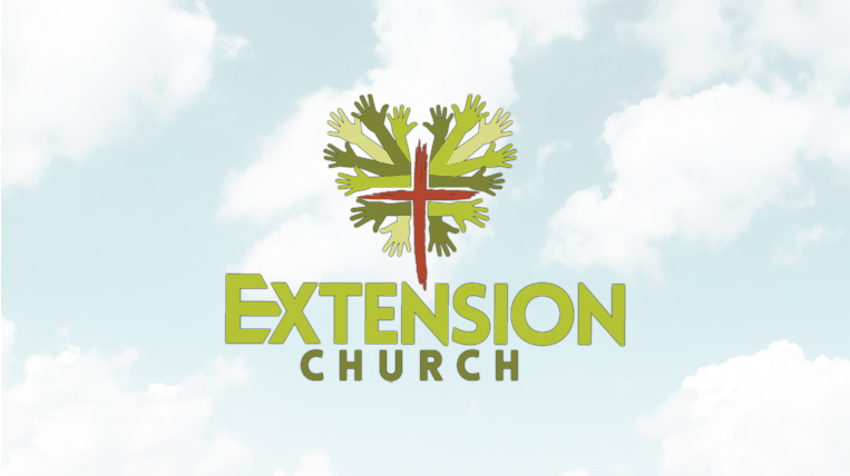 Extension Church Contact Image - Clouds