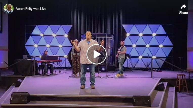 View Extension Church Livestream Worship Videos